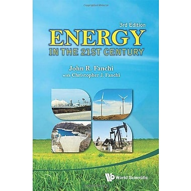 Energy in the 21st Century (3rd Edition), New Book (9789814434676)