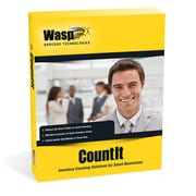 Wasp Countit Inventory Counting Software