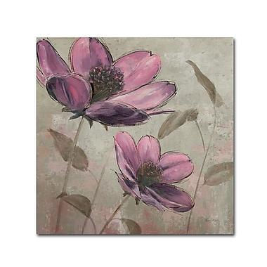 Trademark Fine Art WAP0106-C1818GG
