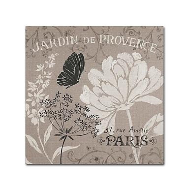 Trademark Fine Art WAP0102-C2424GG