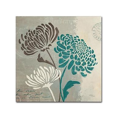 Trademark Fine Art WAP0135-C2424GG