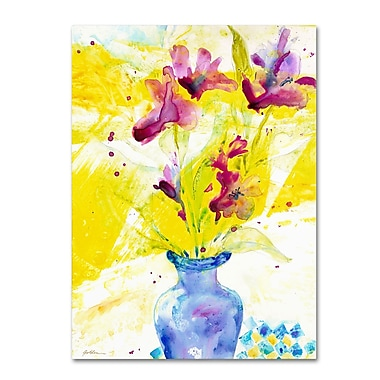 Trademark Fine Art SG5697-C3547GG