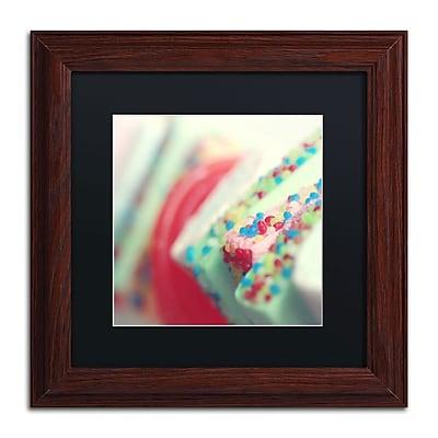 Trademark Fine Art BC0140-W1111BMF