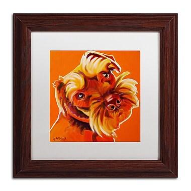 Trademark Fine Art ALI0553-W-MF