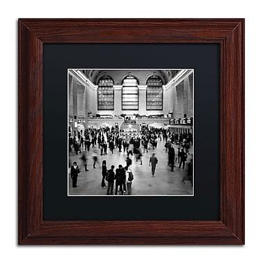 Trademark Fine Art NP0004-W1111BMF