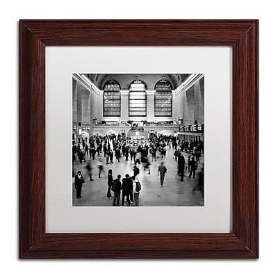 Trademark Fine Art NP0004-W1616MF