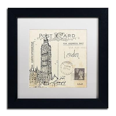 Trademark Fine Art WAP0091-B1111MF