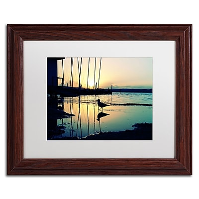 Trademark Fine Art BC0130-W1114MF