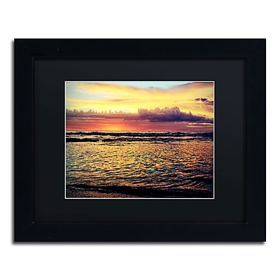 Trademark Fine Art BC0131-B1114BMF