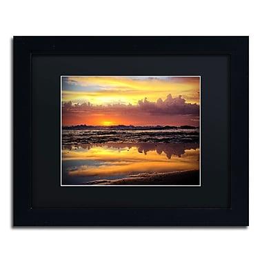 Trademark Fine Art BC0132-B1114BMF