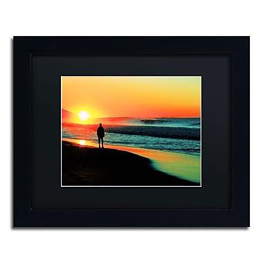 Trademark Fine Art BC0148-B1114BMF