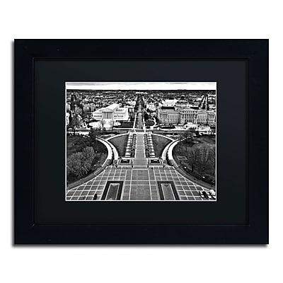 Trademark Fine Art MZ0251-B1114BMF