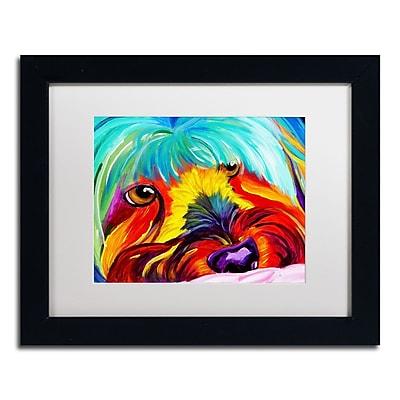 Trademark Fine Art ALI0562-B1114MF