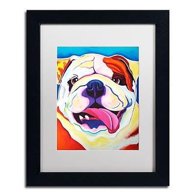 Trademark Fine Art ALI0557-B1114MF