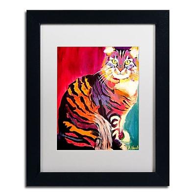 Trademark Fine Art ALI0596-B1114MF