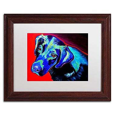 Trademark Fine Art ALI0558-W1114MF