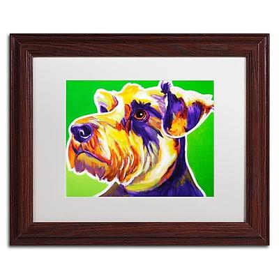 Trademark Fine Art ALI0564-W1114MF