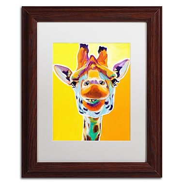 Trademark Fine Art ALI0594-W1114MF