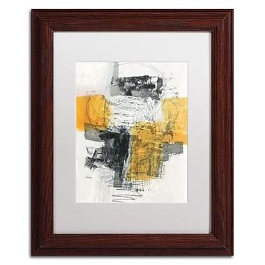 Trademark Fine Art WAP0109-W1114MF