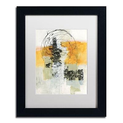 Trademark Fine Art WAP0110-B1114MF