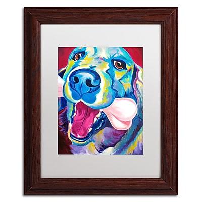 Trademark Fine Art ALI0576-W1114MF