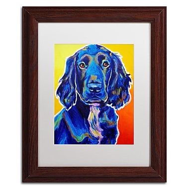 Trademark Fine Art ALI0577-W1114MF