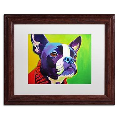 Trademark Fine Art ALI0584-W1114MF