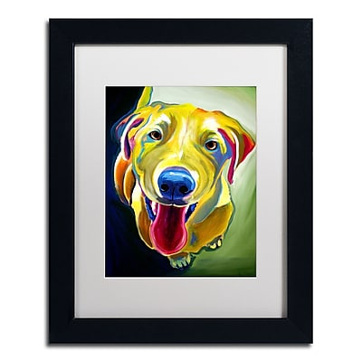 Trademark Fine Art ALI0585-B1114MF
