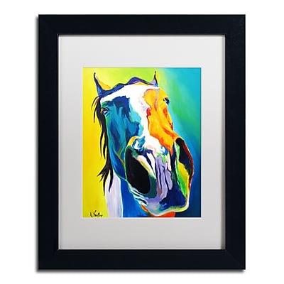 Trademark Fine Art ALI0589-B1114MF