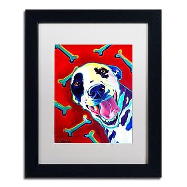 Trademark Fine Art ALI0592-B1114MF