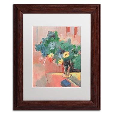 Trademark Fine Art SG5710-W1114MF