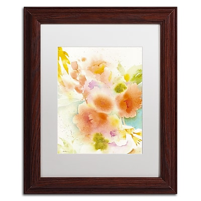 Trademark Fine Art SG5703-W1114MF