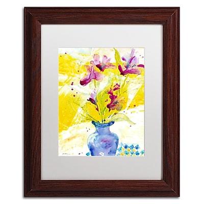 Trademark Fine Art SG5697-W1114MF