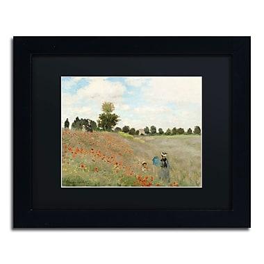 Trademark Fine Art BL0082-B1114BMF
