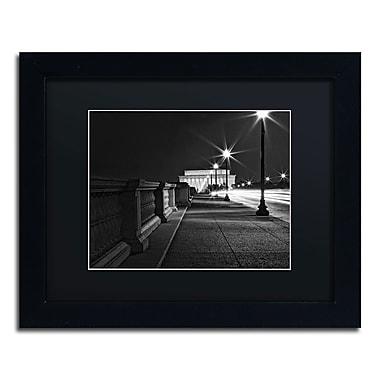 Trademark Fine Art GO011-B1114BMF