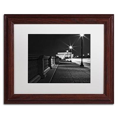 Trademark Fine Art GO011-W1114MF