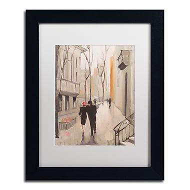 Trademark Fine Art WAP0112-B1114MF