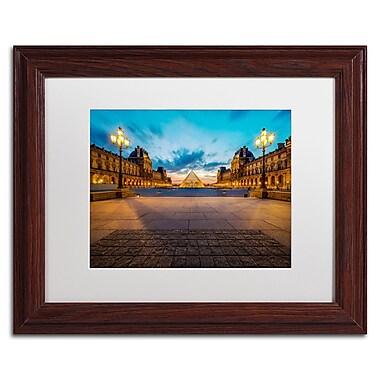 Trademark Fine Art RV0017-W1114MF