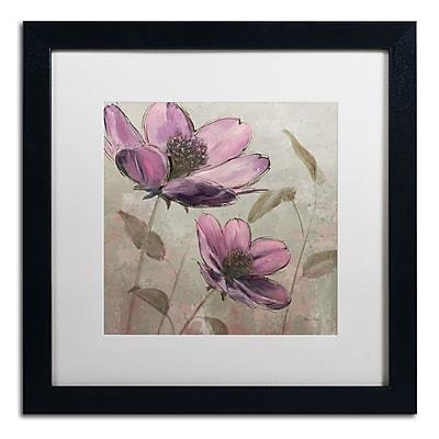 Trademark Fine Art WAP0106-B1616MF