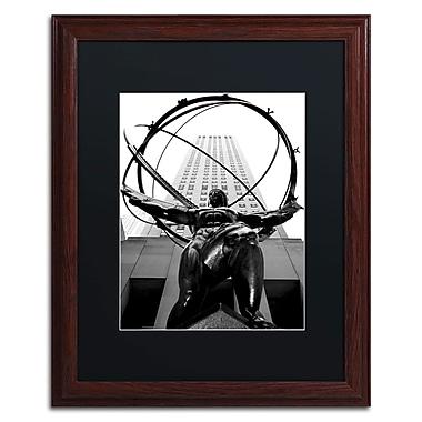 Trademark Fine Art MZ0253-W1620BMF