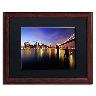 Trademark Fine Art MZ045-W1620BMF