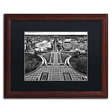 Trademark Fine Art MZ0251-W1620BMF