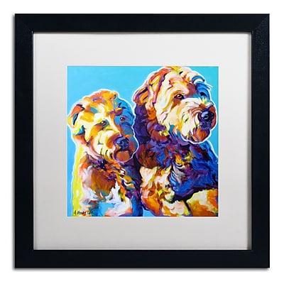 Trademark Fine Art ALI0550-B1616MF