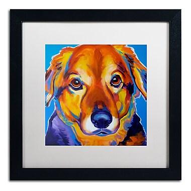 Trademark Fine Art ALI0554-B1616MF