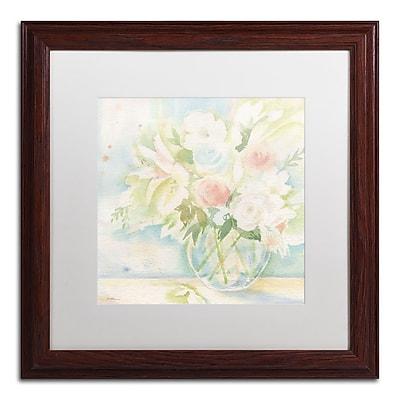 Trademark Fine Art SG5712-W1616MF