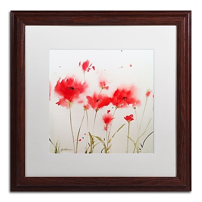 Trademark Fine Art SG5707-W1616MF