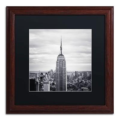 Trademark Fine Art NP0005-W1616BMF