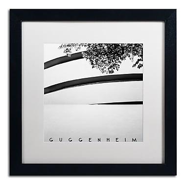 Trademark Fine Art NP0003-B1616MF