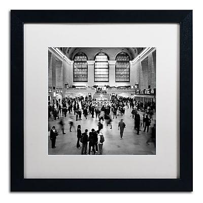 Trademark Fine Art NP0004-B1616MF
