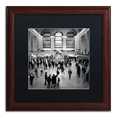 Trademark Fine Art NP0004-W1616BMF